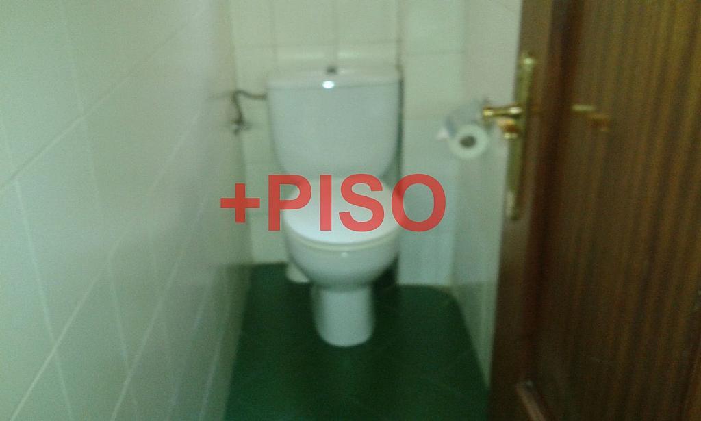Oficina en alquiler en Lista en Madrid - 349660151