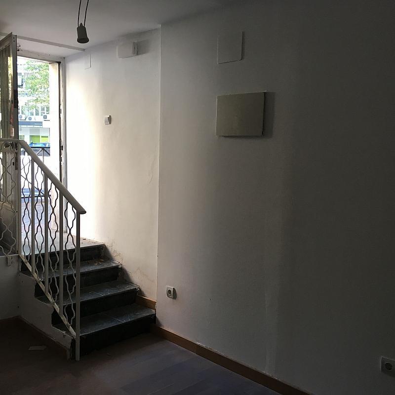 Local comercial en alquiler en Lista en Madrid - 358258328