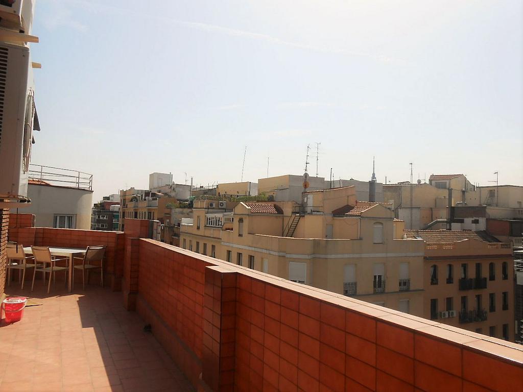 Ático en alquiler en Goya en Madrid - 332063954