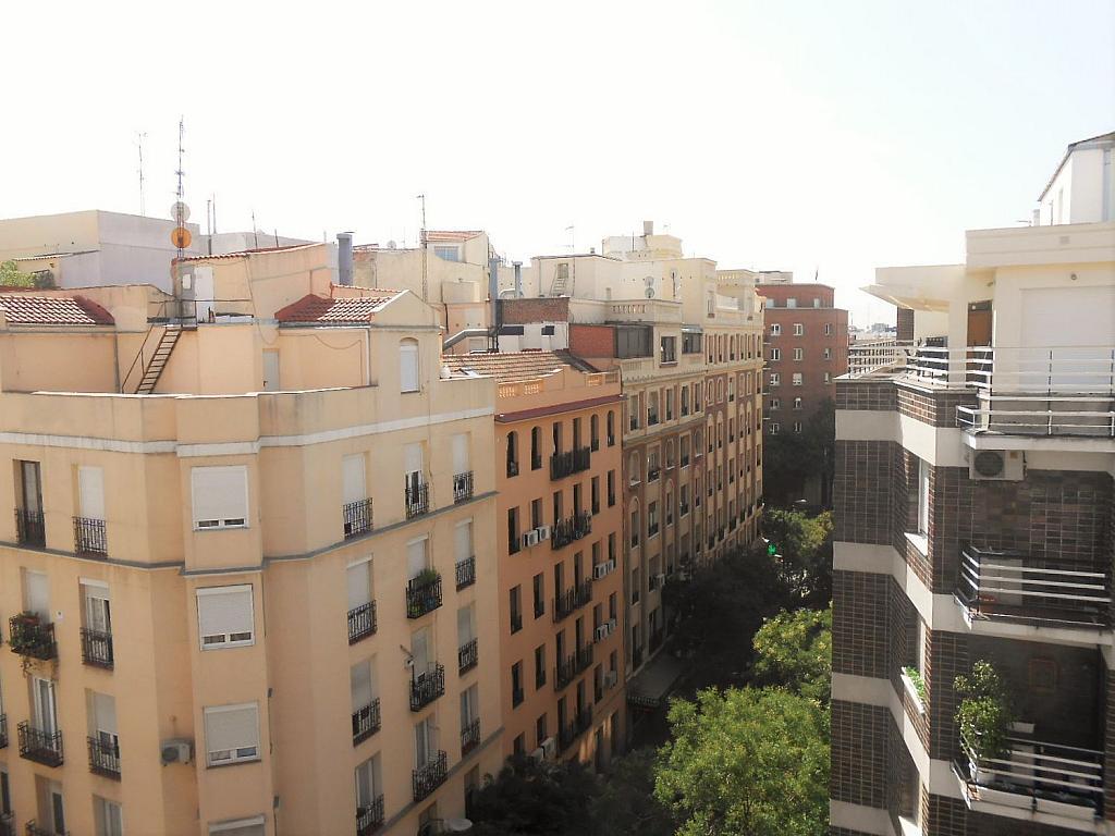 Ático en alquiler en Goya en Madrid - 332063969