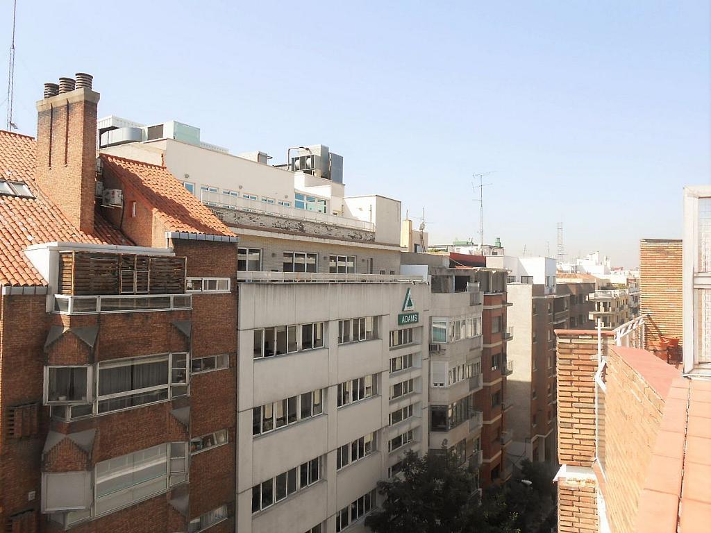 Ático en alquiler en Goya en Madrid - 332063972