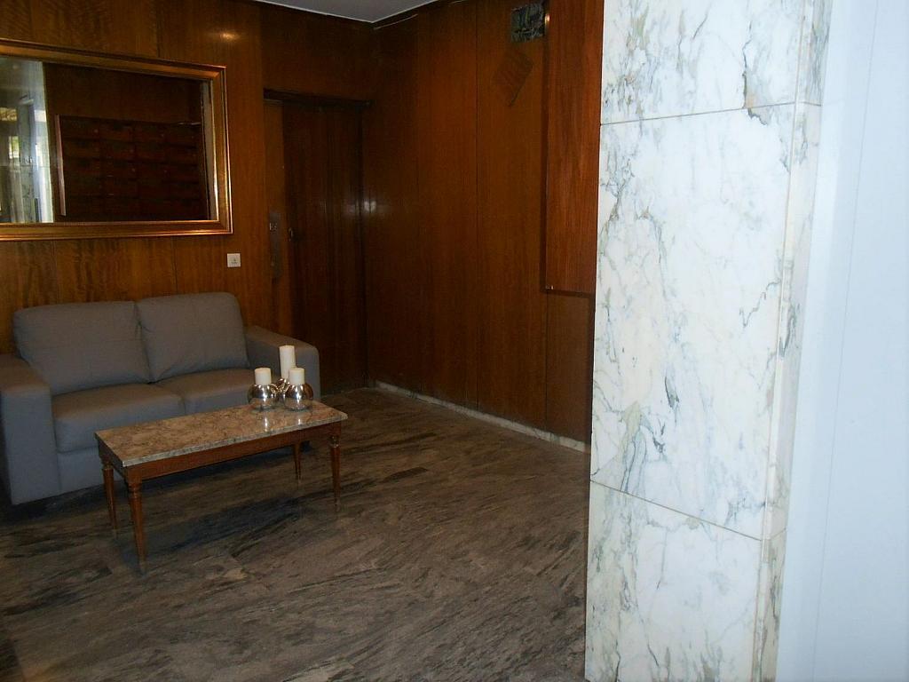 Ático en alquiler en Goya en Madrid - 332063984
