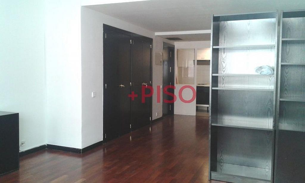 Estudio en alquiler en Lista en Madrid - 355151311