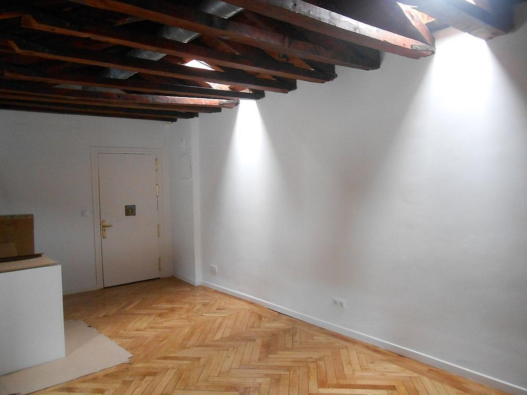 Ático en alquiler en Castellana en Madrid - 383320326