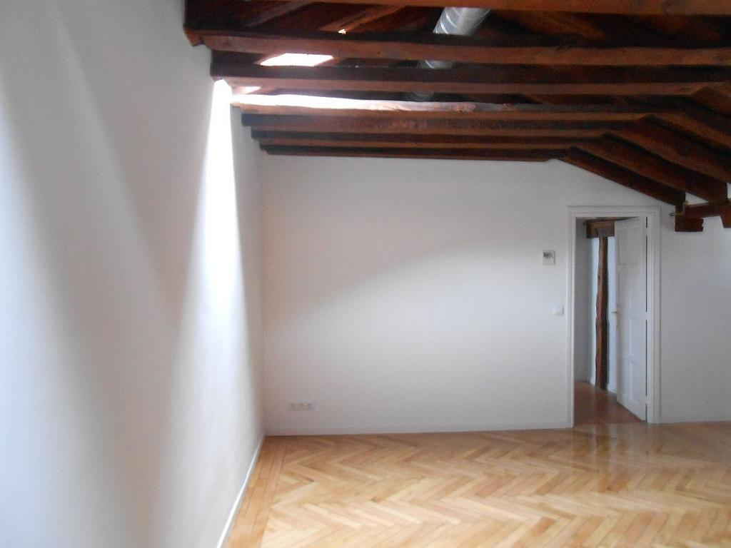 Ático en alquiler en Castellana en Madrid - 383320329