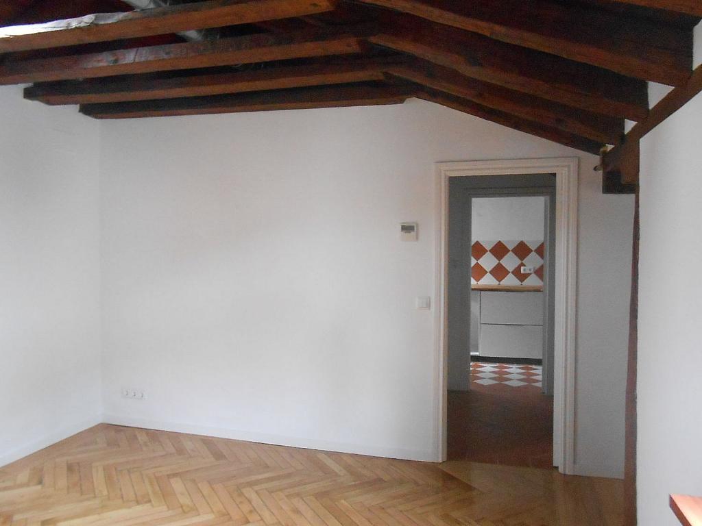 Ático en alquiler en Castellana en Madrid - 383320332