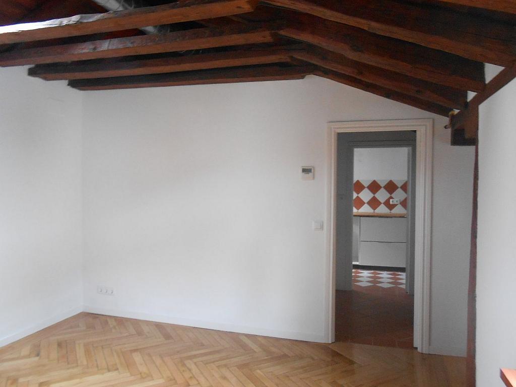 Ático en alquiler en Castellana en Madrid - 383320335