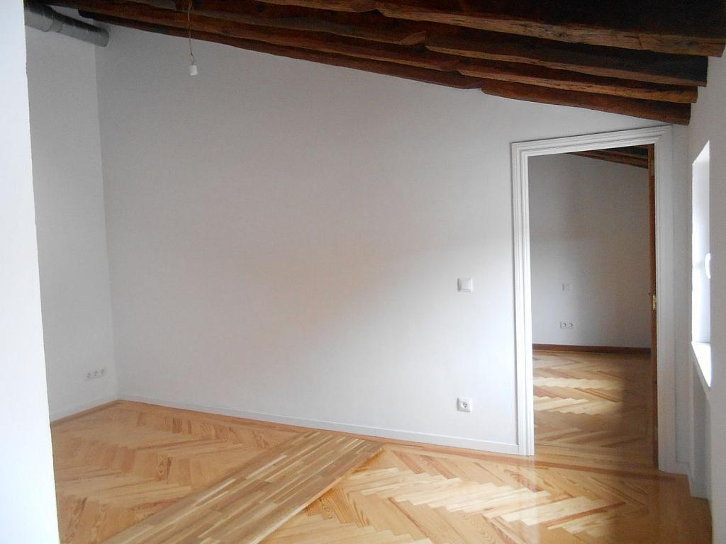 Ático en alquiler en Castellana en Madrid - 383320338