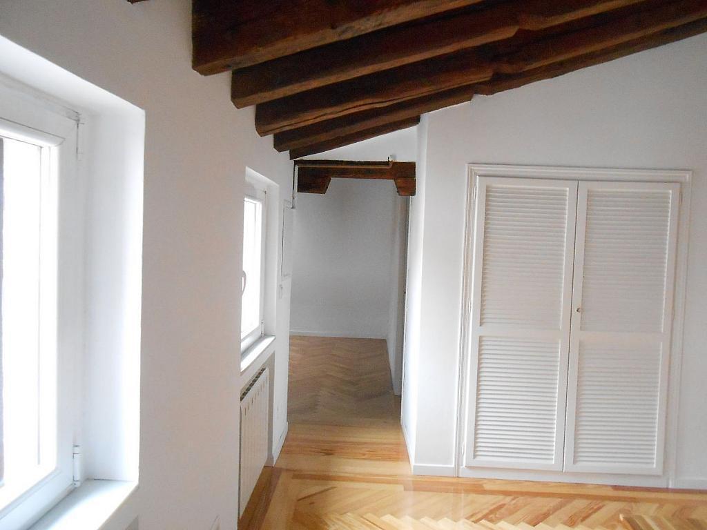 Ático en alquiler en Castellana en Madrid - 383320341