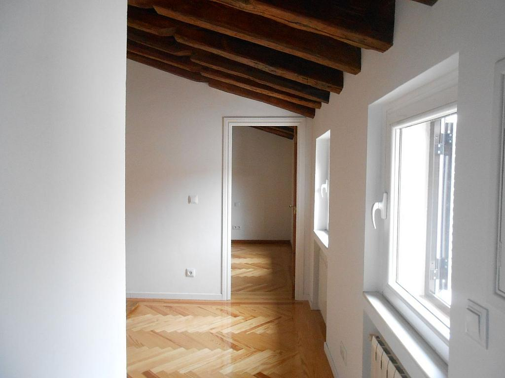Ático en alquiler en Castellana en Madrid - 383320344