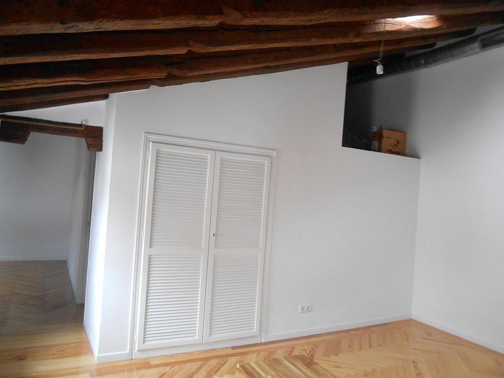 Ático en alquiler en Castellana en Madrid - 383320347