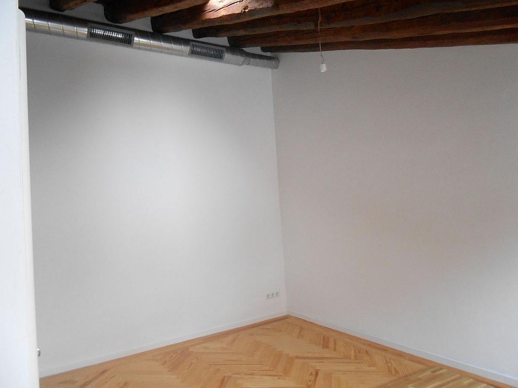 Ático en alquiler en Castellana en Madrid - 383320350
