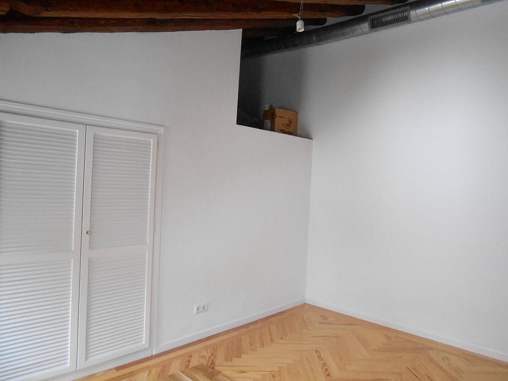Ático en alquiler en Castellana en Madrid - 383320356