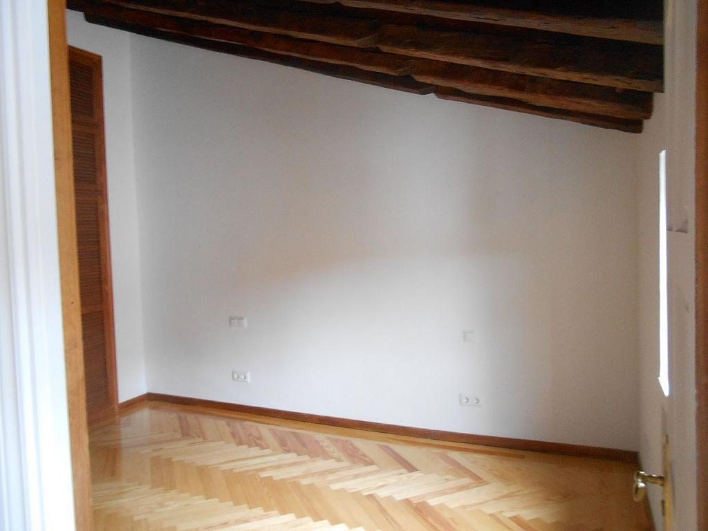 Ático en alquiler en Castellana en Madrid - 383320359