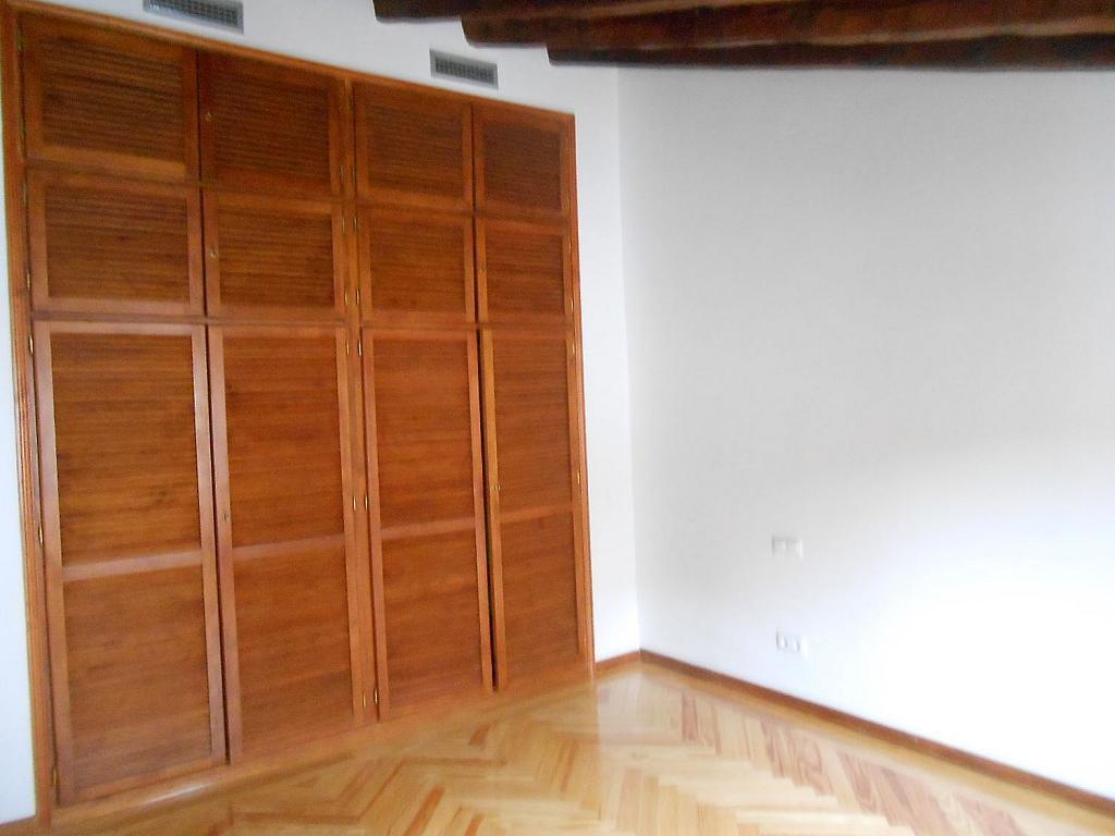 Ático en alquiler en Castellana en Madrid - 383320362