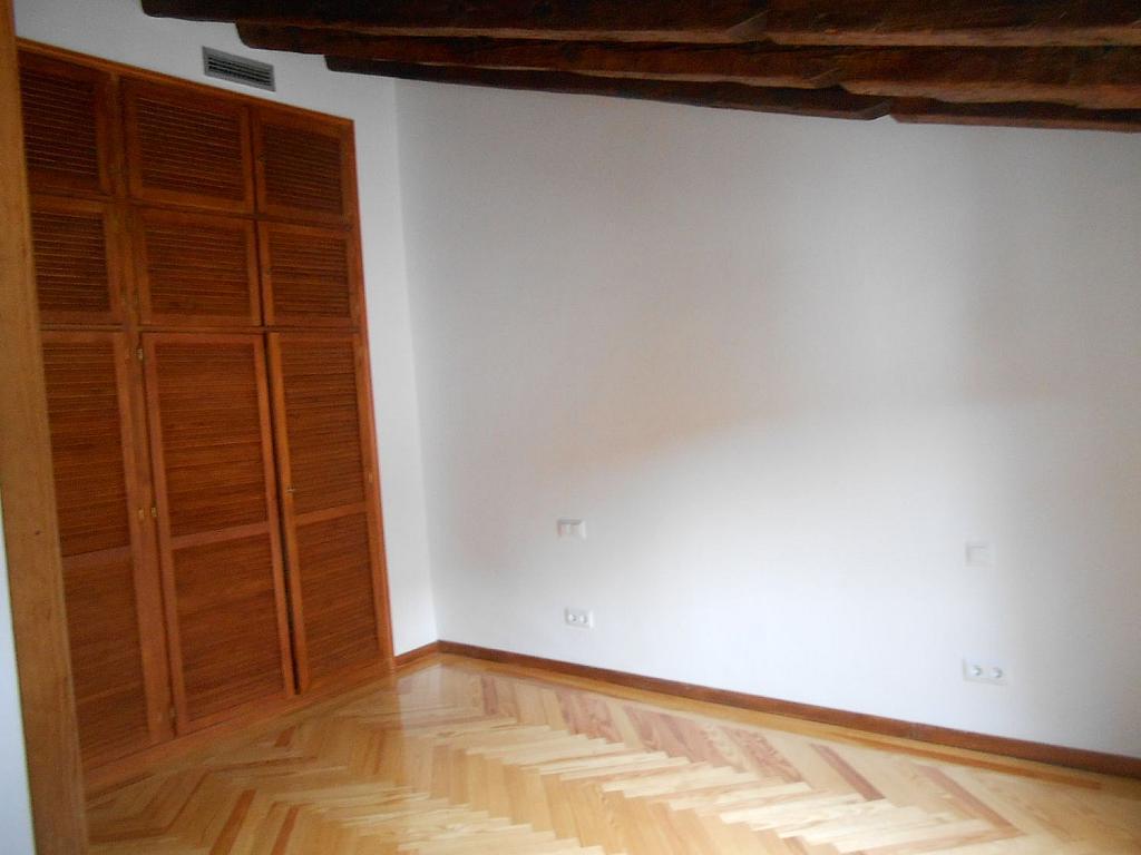 Ático en alquiler en Castellana en Madrid - 383320365