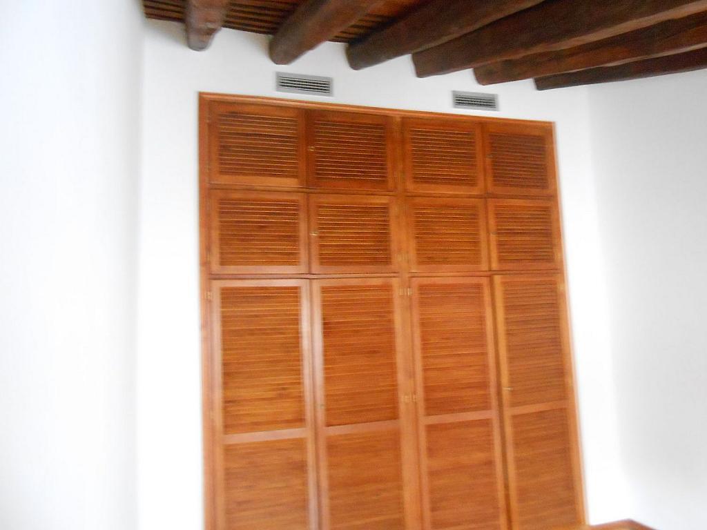 Ático en alquiler en Castellana en Madrid - 383320368