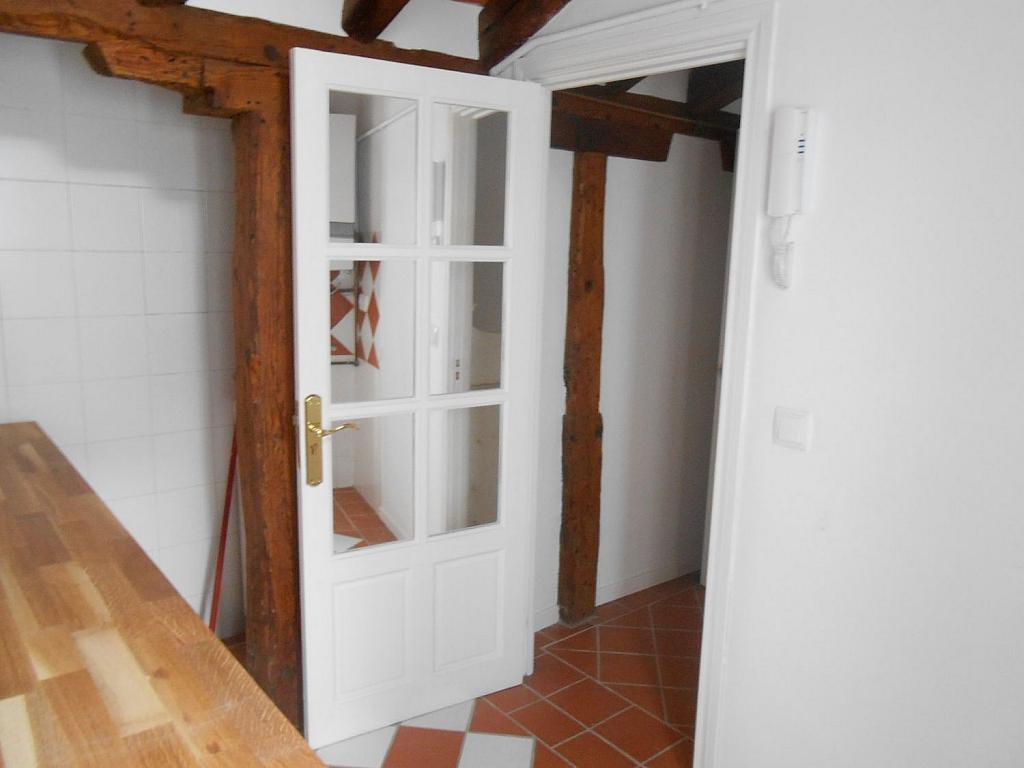 Ático en alquiler en Castellana en Madrid - 383320371