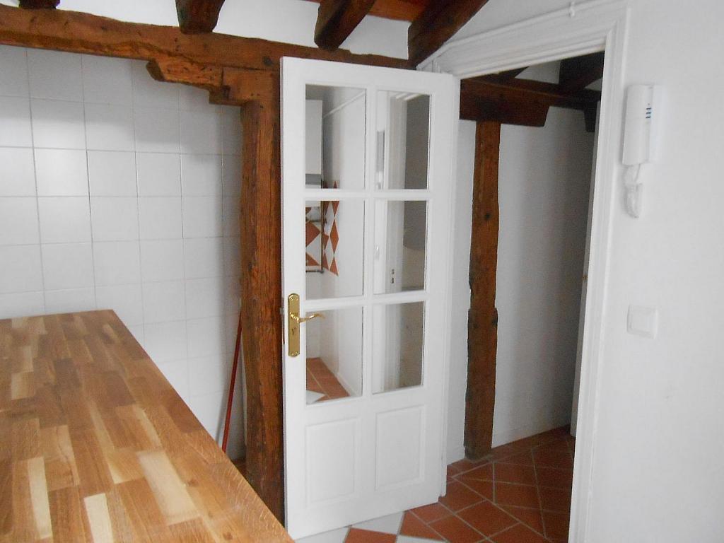 Ático en alquiler en Castellana en Madrid - 383320374