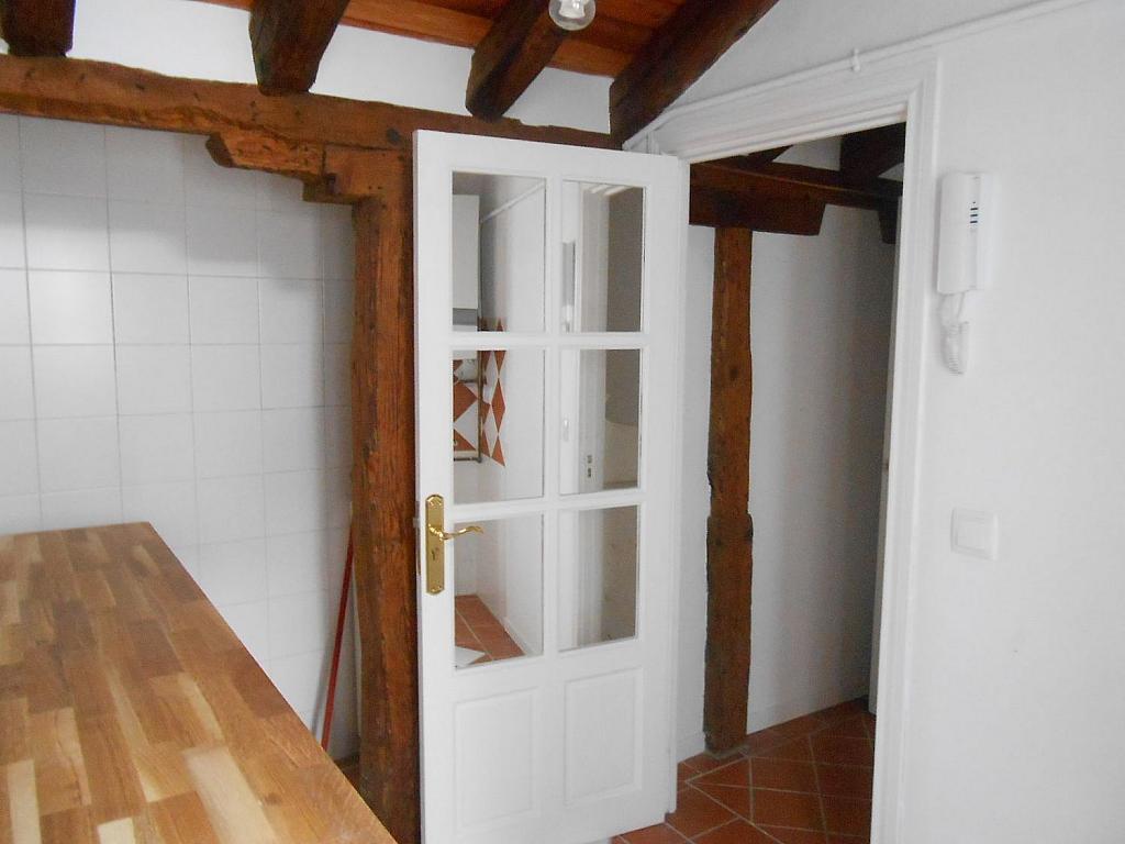 Ático en alquiler en Castellana en Madrid - 383320377