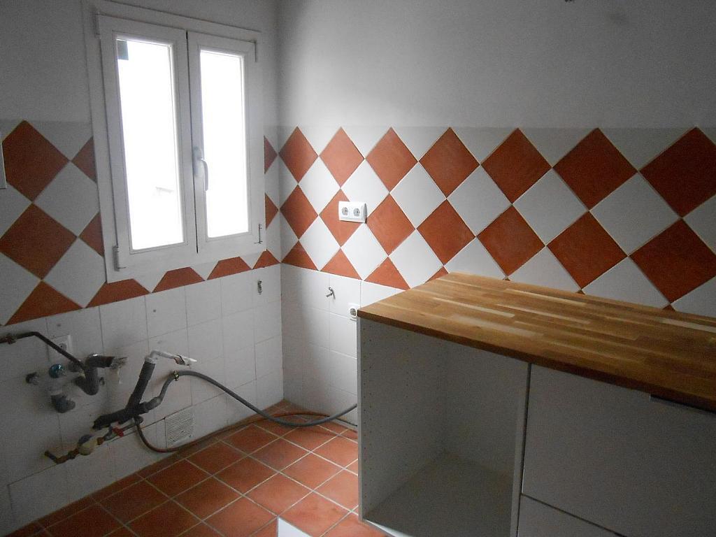 Ático en alquiler en Castellana en Madrid - 383320380