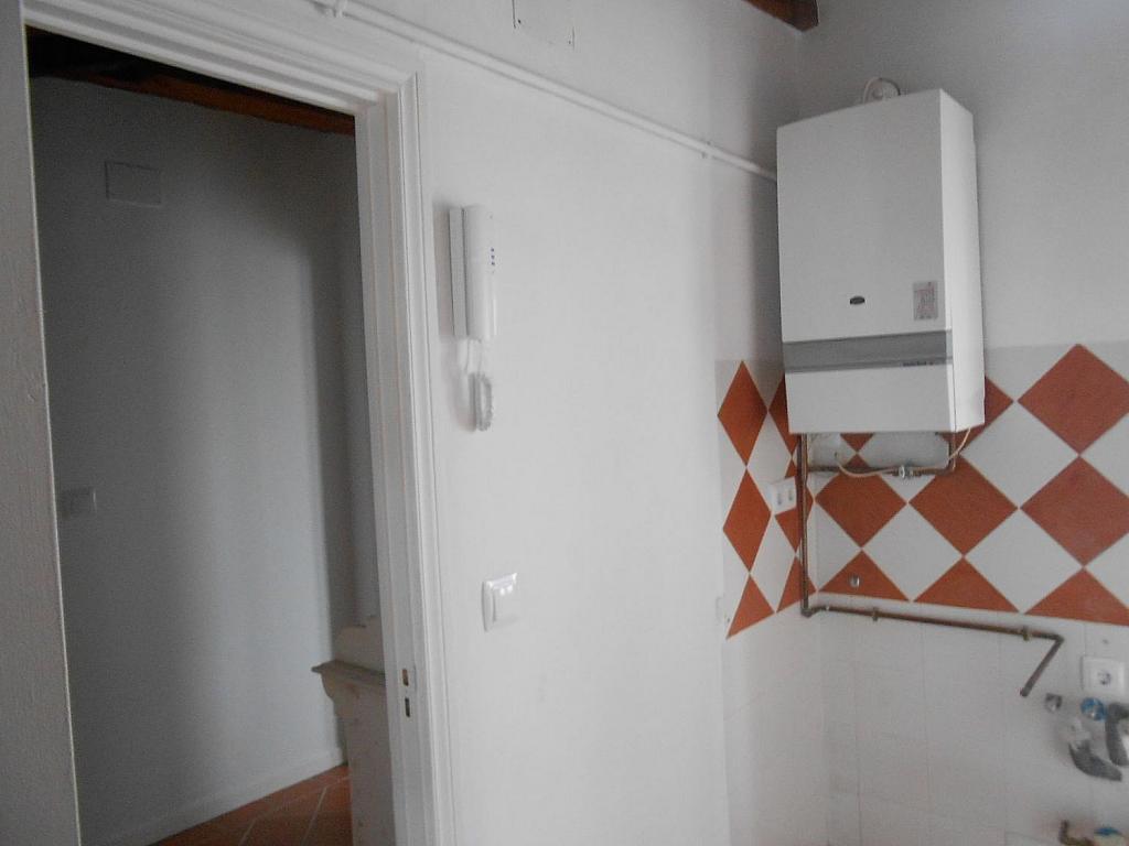 Ático en alquiler en Castellana en Madrid - 383320383