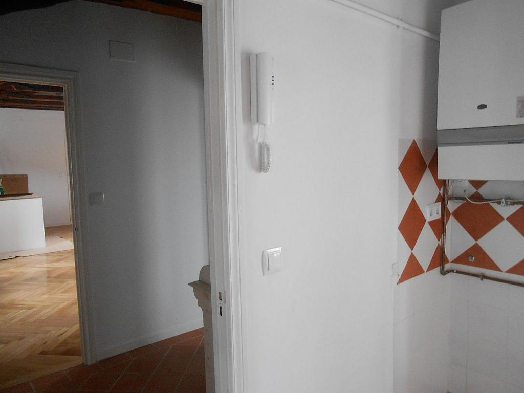Ático en alquiler en Castellana en Madrid - 383320386