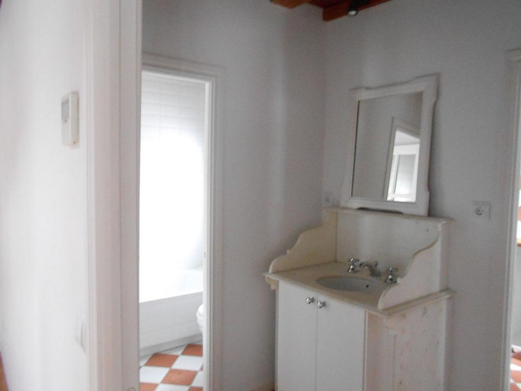 Ático en alquiler en Castellana en Madrid - 383320389