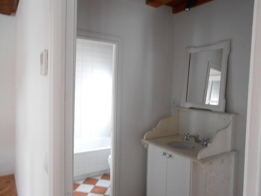 Ático en alquiler en Castellana en Madrid - 383320392