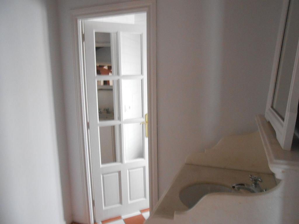 Ático en alquiler en Castellana en Madrid - 383320395
