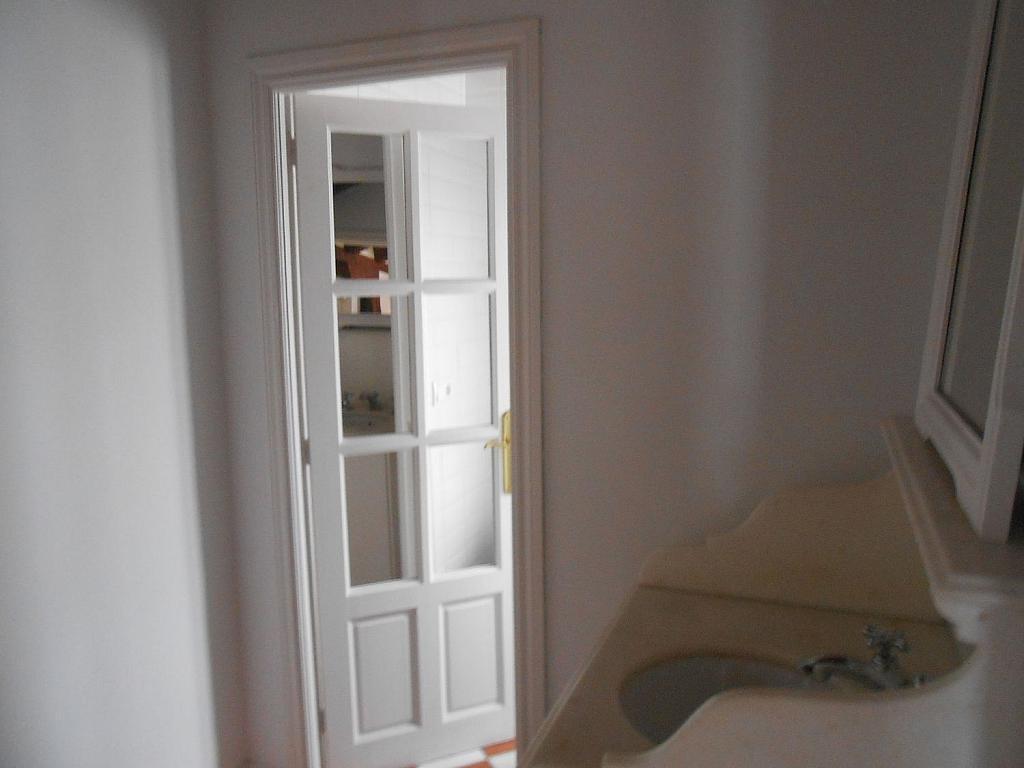 Ático en alquiler en Castellana en Madrid - 383320398