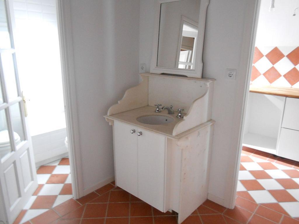 Ático en alquiler en Castellana en Madrid - 383320401