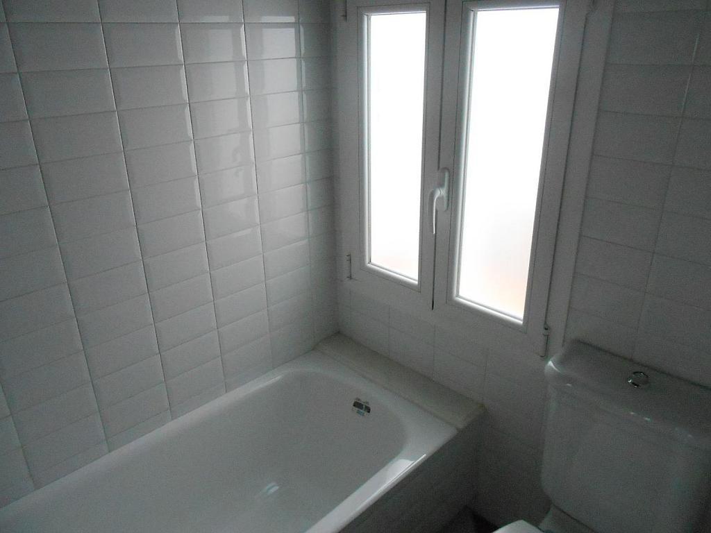 Ático en alquiler en Castellana en Madrid - 383320404