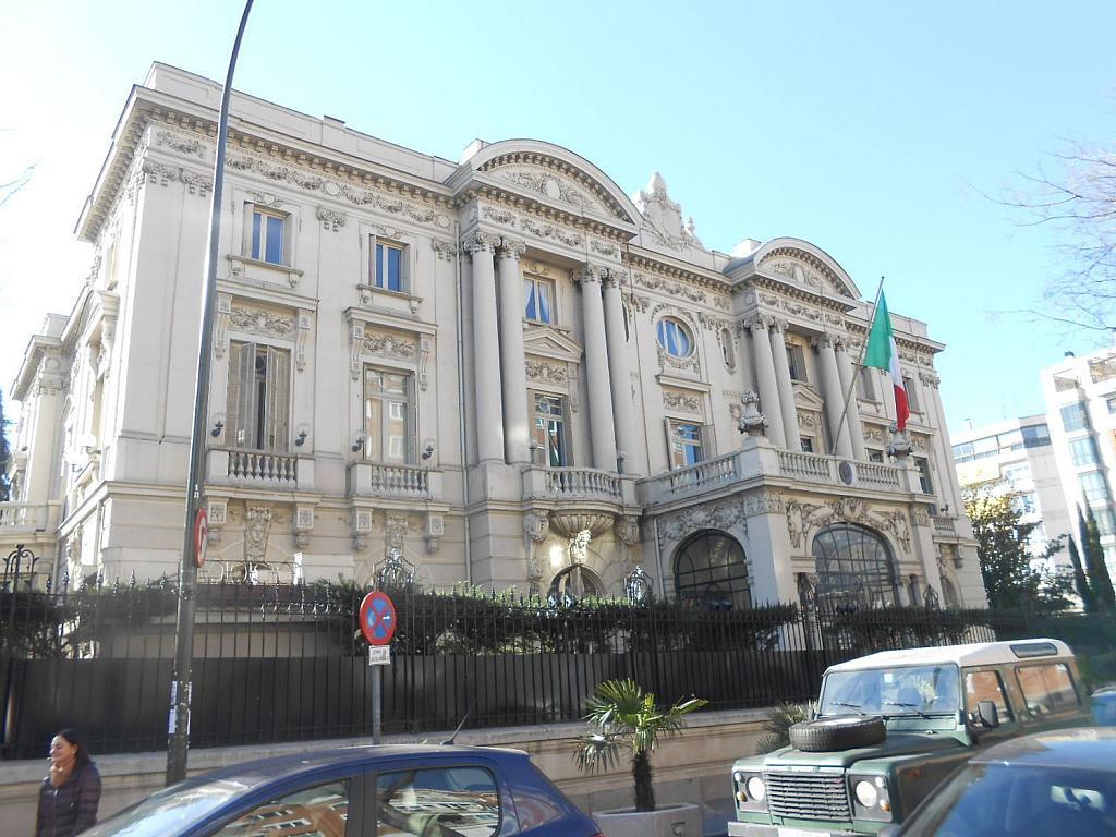 Ático en alquiler en Castellana en Madrid - 387630926