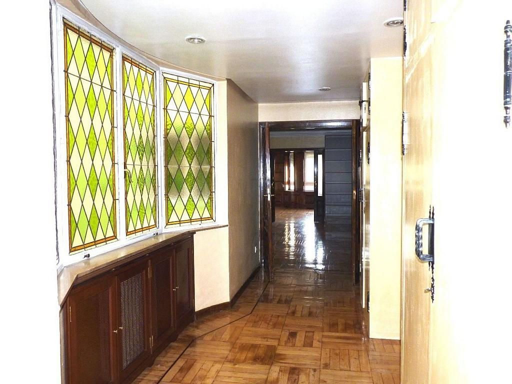 Piso en alquiler en Castellana en Madrid - 358246337