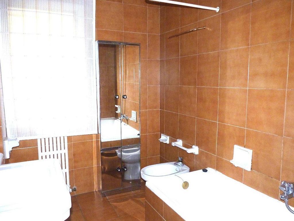Piso en alquiler en Castellana en Madrid - 358246349