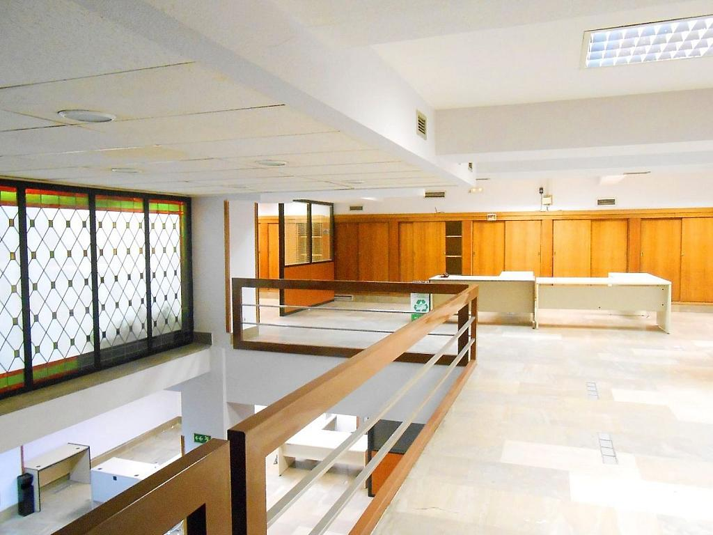 Oficina en alquiler en Lista en Madrid - 358246904