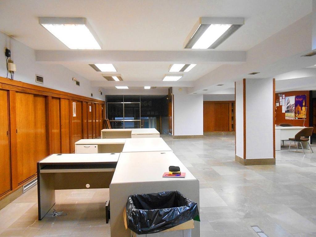 Oficina en alquiler en Lista en Madrid - 358246913