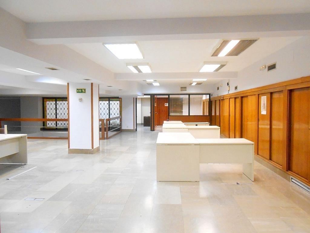 Oficina en alquiler en Lista en Madrid - 358246925