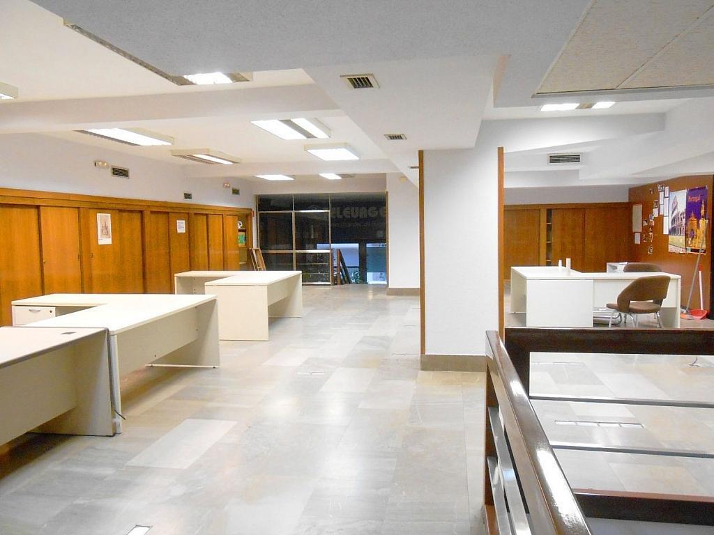 Oficina en alquiler en Lista en Madrid - 358246928