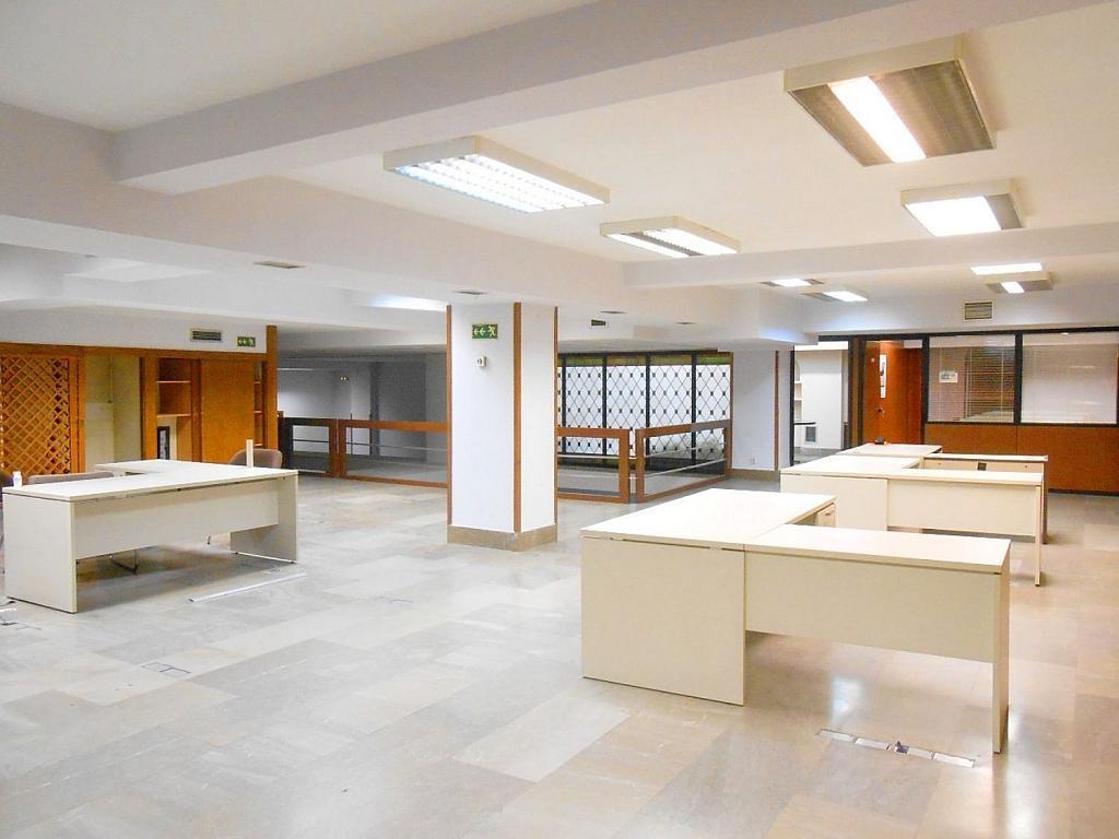 Oficina en alquiler en Lista en Madrid - 358246931