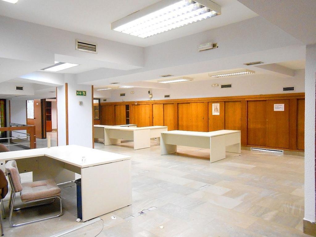 Oficina en alquiler en Lista en Madrid - 358246934