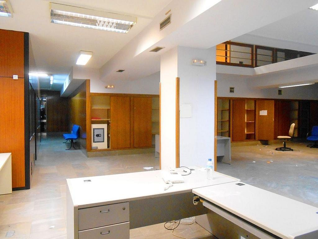 Oficina en alquiler en Lista en Madrid - 358246937
