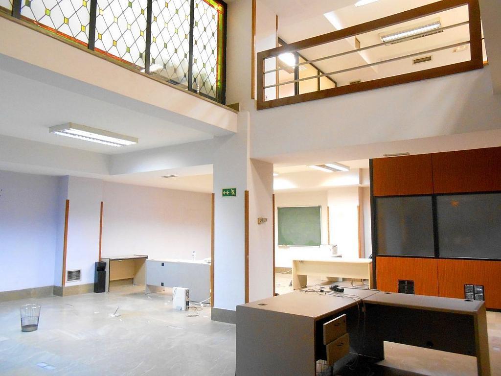 Oficina en alquiler en Lista en Madrid - 358246940