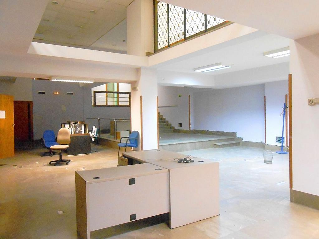 Oficina en alquiler en Lista en Madrid - 358246943