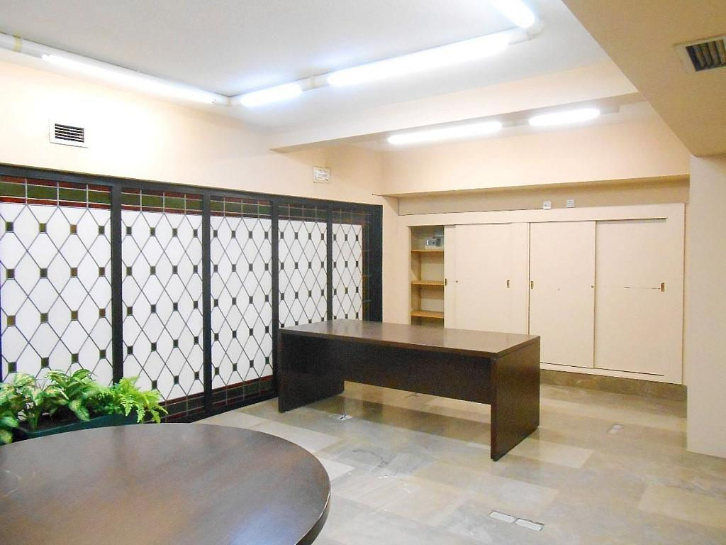 Oficina en alquiler en Lista en Madrid - 358246949
