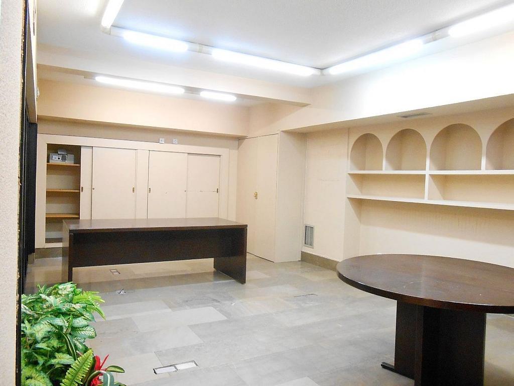Oficina en alquiler en Lista en Madrid - 358246952