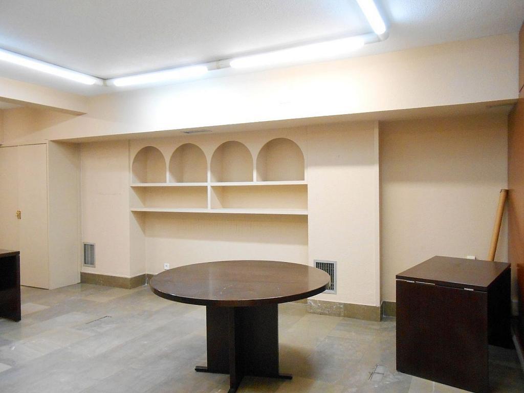 Oficina en alquiler en Lista en Madrid - 358246955