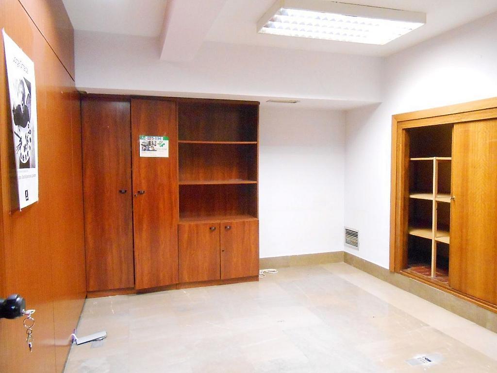 Oficina en alquiler en Lista en Madrid - 358246958