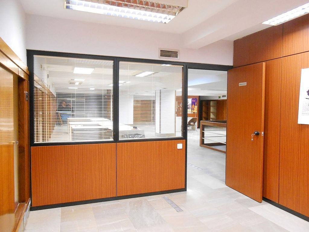 Oficina en alquiler en Lista en Madrid - 358246961